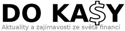 DoKasy.cz – Aktuality a zajímavosti ze světa financí
