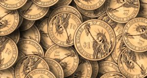 Jak se bude vyvíjet dolar po silném druhém pololetí 2018?