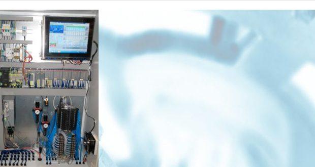 Výroba a opravy jednoúčelových strojů