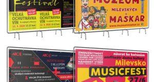 Efektivní reklama na banneru příláká více zákazníků